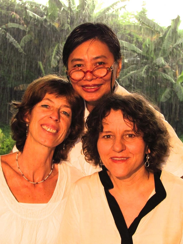 Deviana Trio